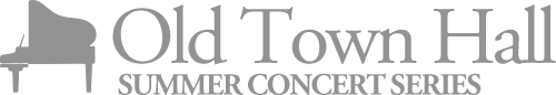 Old Town Hall Concert Series